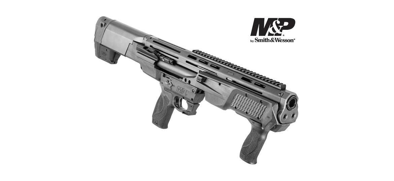 m&p 12 shotgun